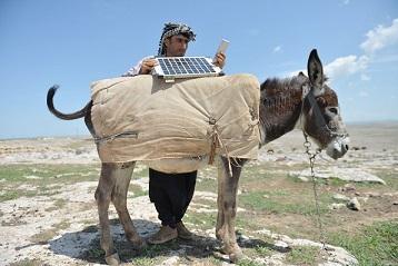 רועה סולארי