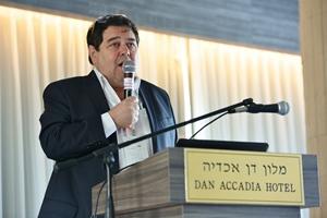 כנס התחזיות 2018 ישראל יניב