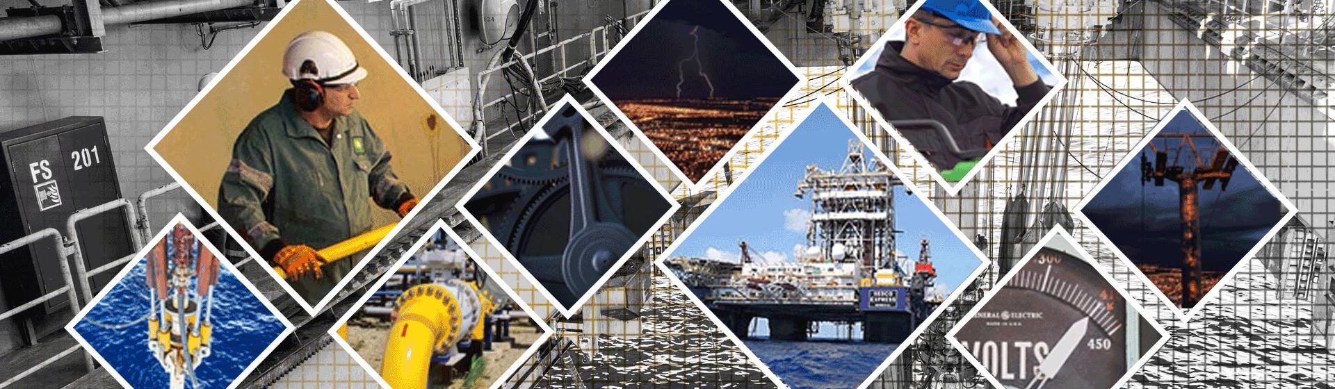 המכון הישראלי לאנרגיה ולסביבה תעשייה