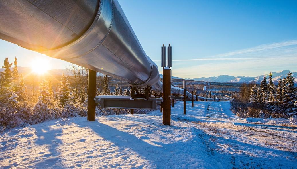 העתיד של חברות הנפט הגדולות