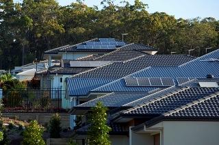 אנרגיה סולארית באוסטרליה