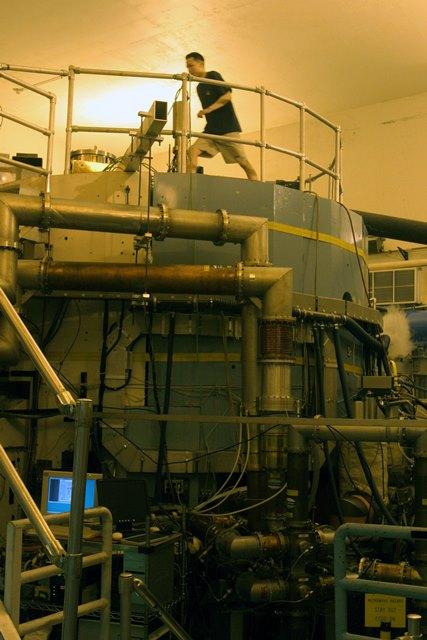 טוקמק של המכון הטכנולוגי של מסצ'וסטס