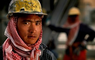 הרשויות בסעודיה מפחיתות גם את כוח העבודה הזר