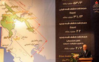 שר הנפט האיראני ביג'אן נמדר