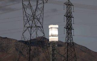 מגדל סולארי