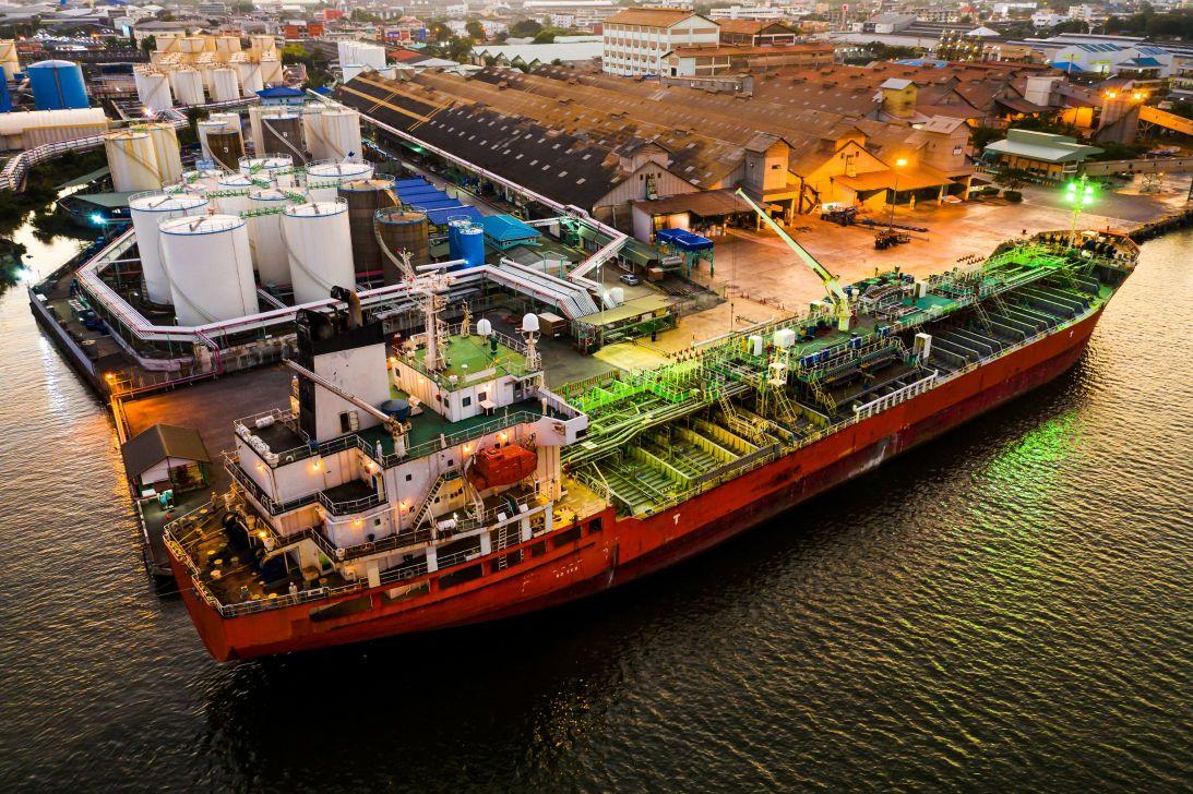 תקנות הדלק הימי 2020