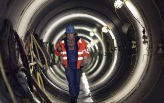 נורד סטרים צינור הגז מרוסיה לגרמניה