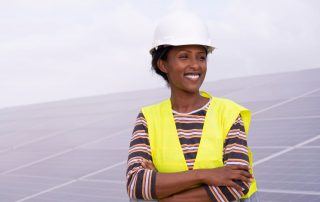 נשים במגזר האנרגיה