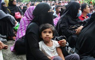 מהגרת עבודה מבנגלדש מבקשת לשוב לסעודיה
